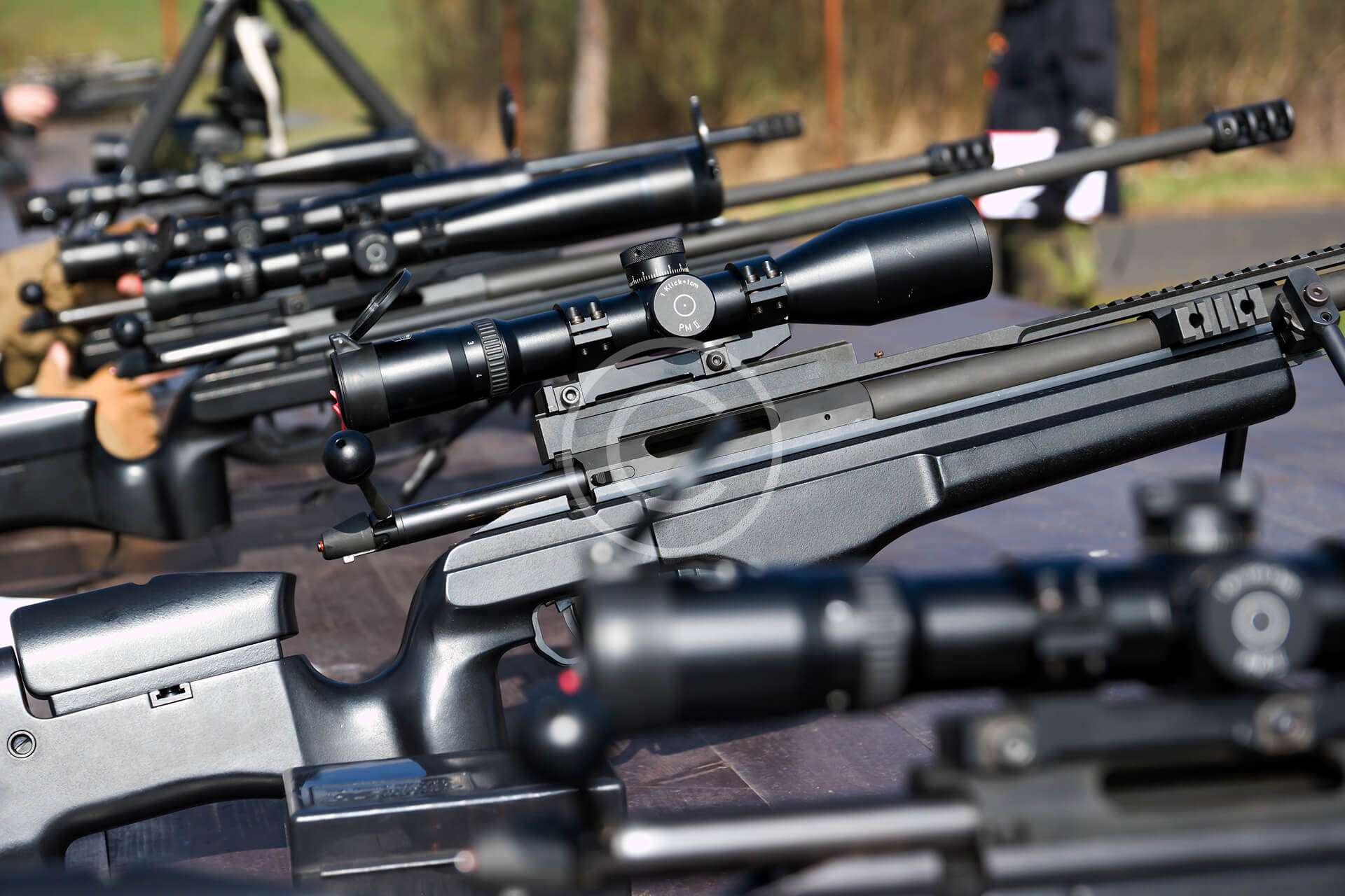 10 Best Countries for Gun Owners